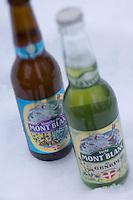 Europe/France/Rhone-Alpes/73/Savoie/ Chambéry: Les bières de la Brasserie du Mont Blanc
