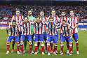 Football/Soccer: UEFA Champions League Group A - Club Atletico de Madrid 4-0 Olympiacos FC
