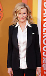Kim Basinger arriving at the premiere for The Nice Guys held at the TCL Chinese Theatre Los Angeles Ca. May 10, 2016