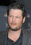 """Blake Shelton arriving at the premiere of """"The Voice"""" Season 4, held at the TCL Chinese Theatre in Los Angeles, CA. March 20, 2013"""