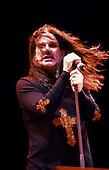 May 25, 2002: OZZY OSBOURNE - Ozzfest at Donington Park UK