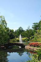 5/21/2009 Spring Grove Cemetary & Arboretum Cincinnati OH