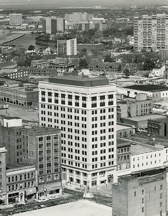 UNDATED..Historical..201 Granby Street Building.Royster Building...NEG#.NRHA#..