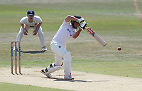 Tom Haines bats for Sussex during Kent CCC vs Sussex CCC, Bob Willis Trophy Cricket at The Spitfire Ground on 8th August 2020