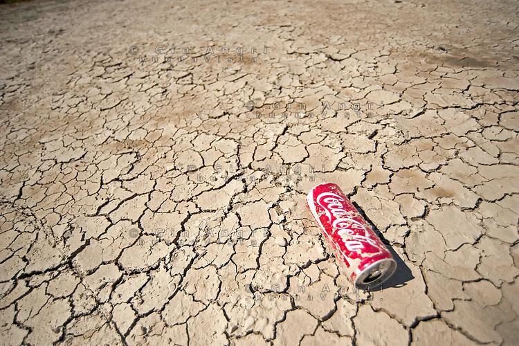 siccità e coca cola,