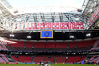 General View of the Stadium before AFC Ajax vs Tottenham Hotspur, UEFA Champions League Football at the Johan Cruyff Arena on 8th May 2019