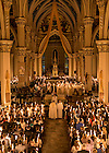 4.4.15 Easter Vigil Mass