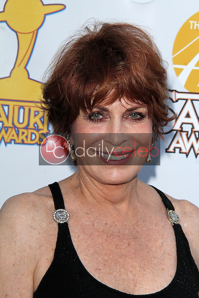 Joanna Cassidy<br />