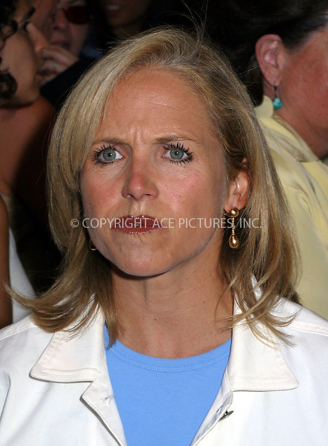 "Opening night for Broadway's newest and hottest show, ""Hairspray"" at Neil Simon Theatre. New York, August 15, 2002. Pictured is KATIE COURIC. Please byline: Alecsey Boldeskul/NY Photo Press.   ..*PAY-PER-USE*      ....NY Photo Press:  ..phone (646) 267-6913;   ..e-mail: info@nyphotopress.com"
