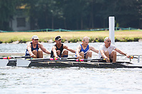 Race: 294  MasH.4x-  Final<br /> 218  Guildford RC/Eton Excelsior RC Composite<br /> 219  Dart-Totnes ARC/Wallingford RC Composite<br /> <br /> Henley Masters Regatta 2018 - Saturday<br /> <br /> To purchase this photo, or to see pricing information for Prints and Downloads, click the blue 'Add to Cart' button at the top-right of the page.