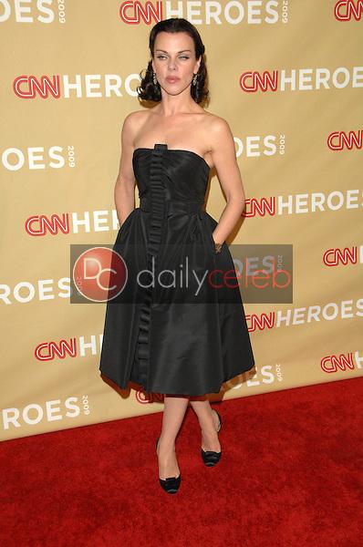 "Debi Mazar<br /> at the ""CNN Heroes: An All-Star Tribute,"" Kodak Theater, Hollywood, CA. 11-21-09<br /> David Edwards/DailyCeleb.Com 818-249-4998"