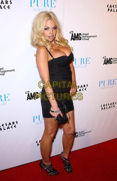 18 January 2014 - Las Vegas, NV -  Jesse Jane. Jesse Jane hosts the official AVN After-Party at Pure Nightclub inside Caesars Palace.  <br /> CAP/ADM/MJT<br /> &copy; MJT/AdMedia/Capital Pictures