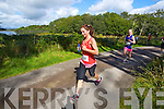 Roisin Daly who took part in the Killarney Women's Mini Marathon on Saturday last.