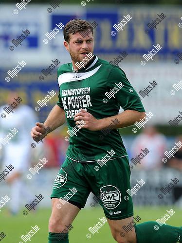 2013-07-07 / Voetbal / seizoen 2013-2014 / Antonia FC - R. Antwerp FC / Wim Van Achteren<br /><br />Foto: Mpics.be