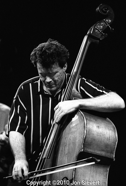 Edgar Meyer, May 1992