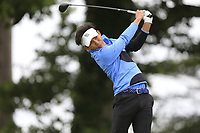 Witchayanon Chothirunrungrueng (Thailand) during final day of the World Amateur Team Championships 2018, Carton House, Kildare, Ireland. 08/09/2018.<br /> Picture Fran Caffrey / Golffile.ie<br /> <br /> All photo usage must carry mandatory copyright credit (© Golffile | Fran Caffrey)