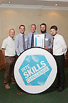 17/07/2015 The IRTE Skills Challenge 2015 prize-giving takes place at The National Motorcycle Museum, Birmingham. Team Trentbarton.