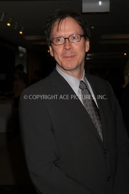 "Filmmaker Ric Burns attended the ""Room To Grow"" VIP Gala Auction at Christie's, New York City, January 26 2004. Please byline: AJ SOKALNER/NY Photo Press.   ..*PAY-PER-USE*      ....NY Photo Press:  ..phone (646) 267-6913;   ..e-mail: info@nyphotopress.com"