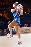 27/07/2014 - Netball - Commonwealth Games Glasgow 2014 - SECC - Glasgow - UK