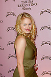LEVEN RAMBIN. Arrivals to the launch of Beauty by Tarina Tarantino, sponsored by Sephora at Siren Studios. Hollywood, CA, USA. February 24, 2010.