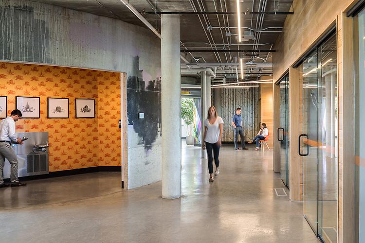 Orange Barrel Media Headquarters | Acock Associates Architects
