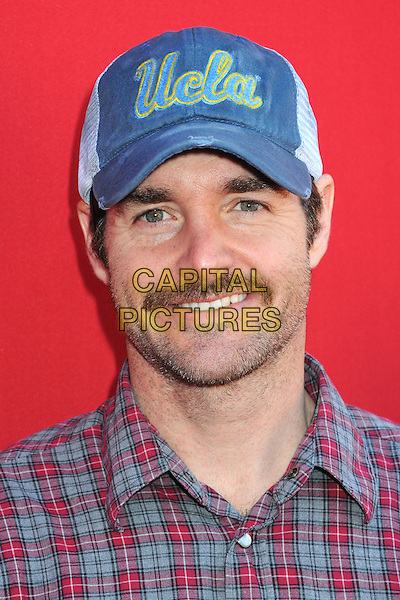 1 February 2014 - Westwood, California - Will Forte. &quot;The Lego Movie&quot; Los Angeles Premiere held at the Regency Village Theater.  <br /> CAP/ADM/BP<br /> &copy;Byron Purvis/AdMedia/Capital Pictures