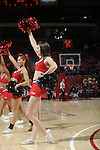 MBB-Cheerleaders 2010