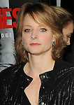 Jodie Foster  at the Warner Bros. Pictures L.A. Premiere of Edge of Darkness held at The Grauman's Chinese Theatre in Hollywood, California on January 26,2010                                                                   Copyright 2009  DVS / RockinExposures