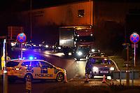 A14 Fatal Road Accident