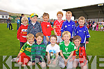 At the Community games in Cahersiveen on Thursday last were front l-rRonan Teehan, Brian Quinlan, Fiona?n Keating, Sam O'Driscoll, Aodha?n O'Neill, back l-r; Finton O'Sullivan, Tadhg O'Sullivan, Breece O'Sullivan, Donnchadh O'Connor, Brian O'Sullivan & Stephen O'Sullivan.