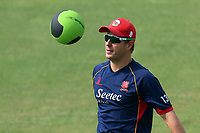Neil Wagner of Essex during Essex CCC vs Warwickshire CCC, Specsavers County Championship Division 1 Cricket at The Cloudfm County Ground on 20th June 2017