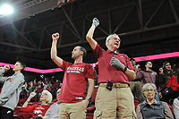 NWA Democrat-Gazette/J.T. WAMPLER Arkansas beat Bucknell 101-73 Sunday Nov. 12, 2017 at Bud Walton Arena in Fayetteville.