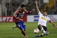 Sudamericana 2013 Colo Colo vs Deportivo Pasto