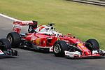 Race 14, ITA, F1, Grosser Preis von Italien, Monza 2016