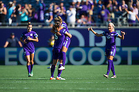 Orlando Pride vs Seattle Reign FC, May 8, 2016