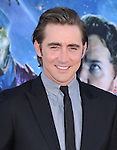 Lee Pace<br /> <br /> <br />  attends The Marvel Studios World Premiere GUARDIANS OF THE GALAXY held at The Dolby Theatre in Hollywood, California on July 21,2014                                                                               &copy; 2014Hollywood Press Agency
