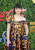 4 January 2020 - Beverly Hills, California - Ginnifer Goodwin. the 7th Annual Gold Meets Golden Brunch  held at Virginia Robinson Gardens and Estate. Photo Credit: FS/AdMedia
