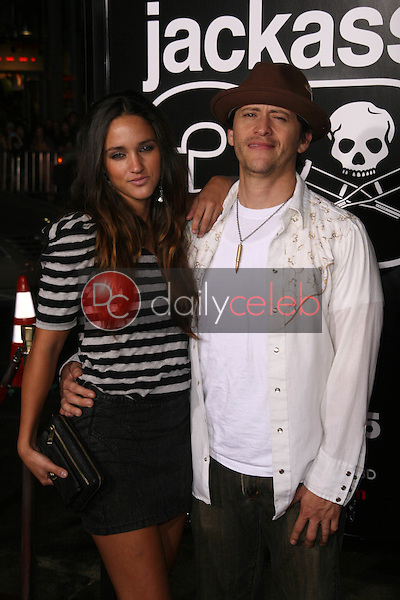 Clifton Collins Jr.<br /> at the premiere of &quot;Jackass 3D,&quot; Chinese Theater, Hollywood, CA. 10-13-10<br /> Dave Edwards/DailyCeleb.com 818-249-4998