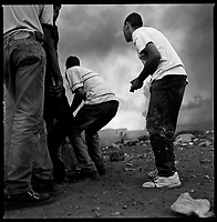 PIctures from 'GROUND' a photography book by Bruno Stevens with forewords by Robert Fisk and Gideon Levy, published by Lannoo, Belgium..224 pp; 30x30cm