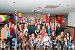 21st Birthday : Sarah Keane, Listowel celebrating her 21st birthday with family & friends at Christy's Bar, Listowel on Saturday night last.
