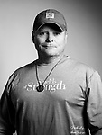 Kenny Vaughan Portraits