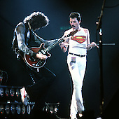 Dec 08, 1980: QUEEN - The Game Tour - Wembley Arena London