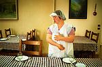 frederique a 24ans, est employe a mi temps dans une maison de retraite depuis 2006. Vernon juin 2008