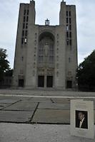 Art Donovan Funeral