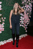 LOS ANGELES - MAR 11:  Payton Moran at the Seagram's Escapes Tropical Rose Launch Party at the hClub on March 11, 2020 in Los Angeles, CA