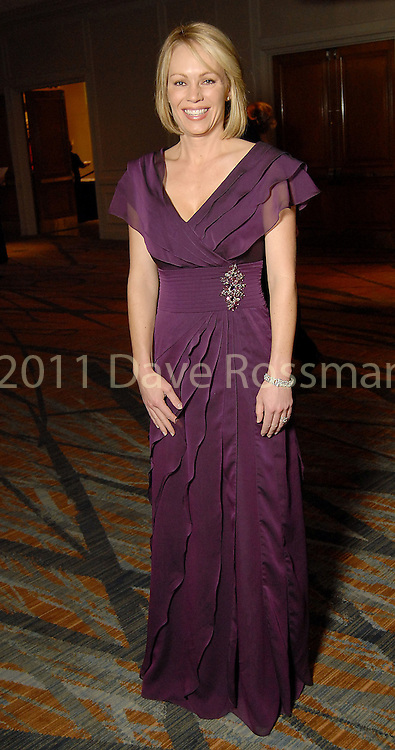 Brandi Maxwell at the Houston Achievement Place Gala at the Westin Galleria Hotel Thursday Dec. 03,2009. (Dave Rossman/For the Chronicle)