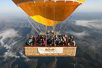 20140930 September 30 Hot Air Balloon Gold Coast