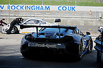 David Jones/Godfrey Jones - Preci-Spark McLaren MP4-12C GT3