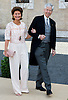 WEDDING OF PRINCE AMEDEO AND ELISABETTA MARIA ROSBOCH VON WOLKENSTEIN<br /> Prince Amedeo the son Princess Astrid of Belgium married Elisabetta Maria Rosboch von Wolkenstein at the Basilica of Santa Maria in Trastevere, in Rome, Italy_05/07/2014<br /> Picture Shows: Prince Nicolas and Princess Margaretha of Liechtenstein<br /> Mandatory Credit Photos: &copy;NEWSPIX INTERNATIONAL<br /> <br /> **ALL FEES PAYABLE TO: &quot;NEWSPIX INTERNATIONAL&quot;**<br /> <br /> PHOTO CREDIT MANDATORY!!: NEWSPIX INTERNATIONAL(Failure to credit will incur a surcharge of 100% of reproduction fees)<br /> <br /> IMMEDIATE CONFIRMATION OF USAGE REQUIRED:<br /> Newspix International, 31 Chinnery Hill, Bishop's Stortford, ENGLAND CM23 3PS<br /> Tel:+441279 324672  ; Fax: +441279656877<br /> Mobile:  0777568 1153<br /> e-mail: info@newspixinternational.co.uk