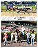 Devil's Holiday winning at Delaware Park on 8/27/14